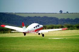 airplane landing1